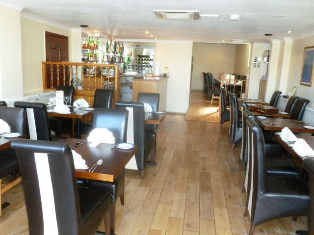 Indian Restaurant and Takeaway in Chichester For Sale