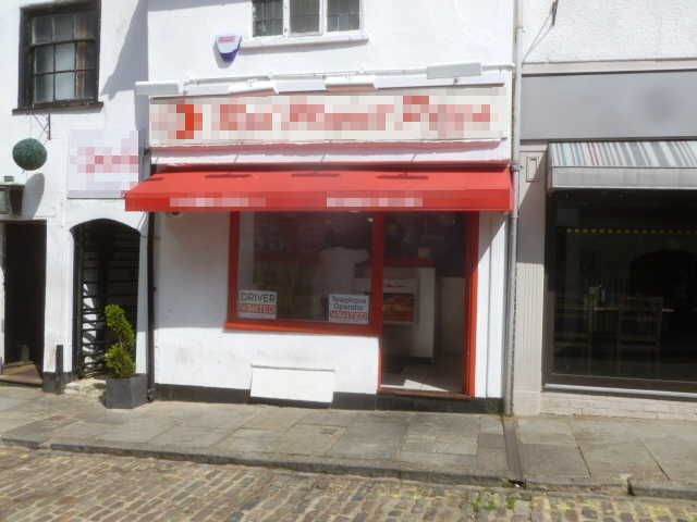 Chinese & Pizza Takeaway and Delivery Business for sale in Surrey
