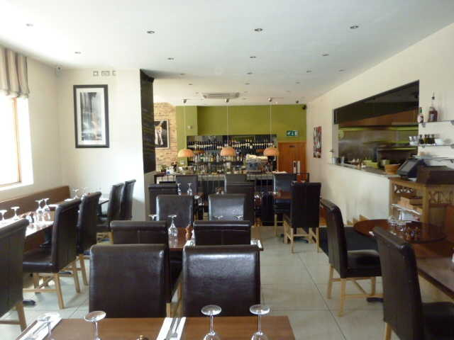 Well Fitted and Spacious Licensed Restaurant and Bar for sale in Carshalton for sale