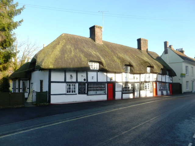 Restaurant for sale in Hampshire