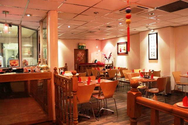 Chinese Restaurant and Takeaway in Leicester For Sale