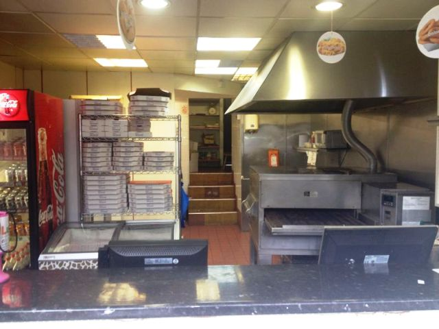 Fully Fitted Pizza Takeaway and Delivery for sale in Park Royal for sale