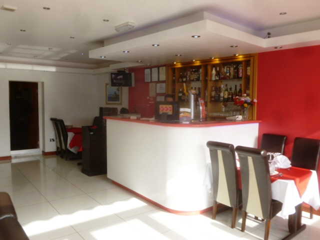 Attractive Well Fitted Licensed Restaurant Takeaway and Delivery for sale in Wallington for sale