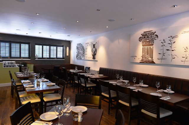 Most Attractive Spacious and Well Fitted Licensed Restaurant for sale in Barnet for sale