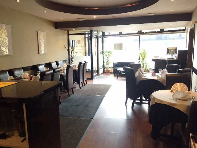 Spacious Licensed Indian Restaurant for sale in Kingston Upon Thames for sale