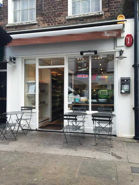 Indian Takeaway & Delivery with Cafe for sale in West London
