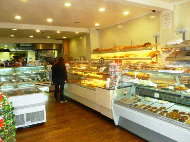Well Equipped Bakery, Delicatessen for sale in Pinner for sale