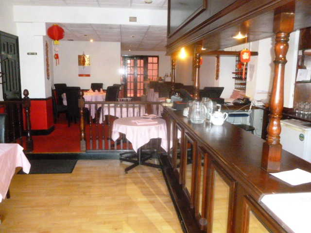 Sell a Chinese Restaurant and Takeaway in Surrey For Sale