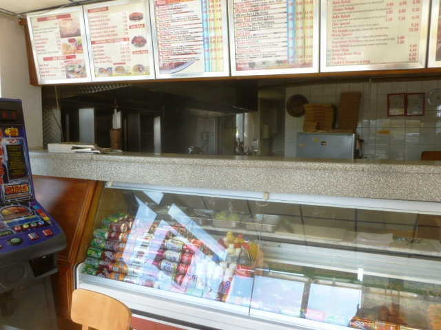 Well Established Pizza and Kebabs Takeaway and Delivery for sale in Shoreham-by-Sea for sale