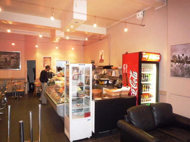 Most Attractive Coffee Shop / Sandwich Bar (Catering For Sandwiches, Baguettes, Paninis, Home Made Soups, Jacket Potatoes, Salads, Milkshakes, Smoothies, Teas and Coffees)(A1 Use) for sale in Southgate, North London for sale