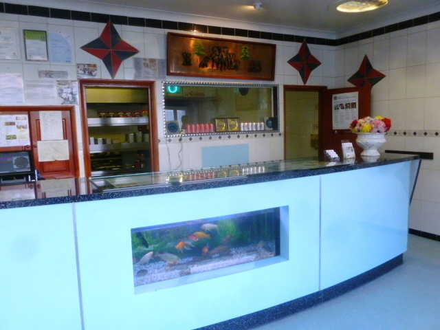 Indian Takeaway in Ashford For Sale