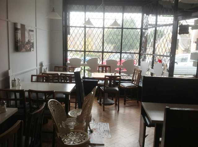 Restaurant and Tea Room in Kent For Sale