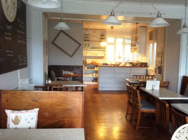 Restaurant and Tea Room in Westerham For Sale