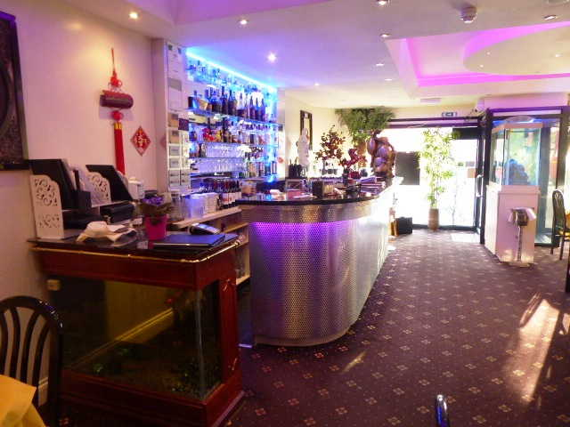 Thai Restaurant in Woking For Sale