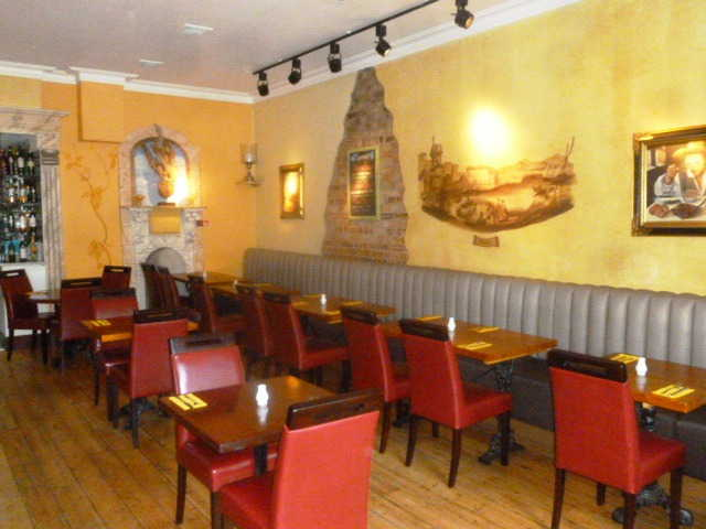 Attractive Well Fitted Licensed Restaurant for sale in West London for sale