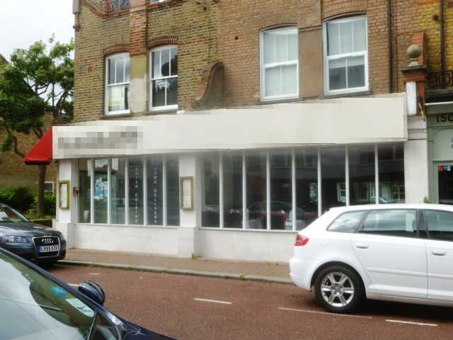 Indian Restaurant and Takeaway for sale in South London