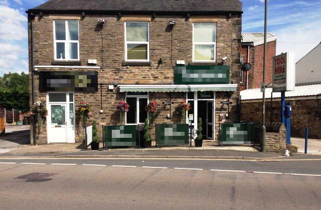 Detached Wine Bar / Caf�, Derbyshire For Sale