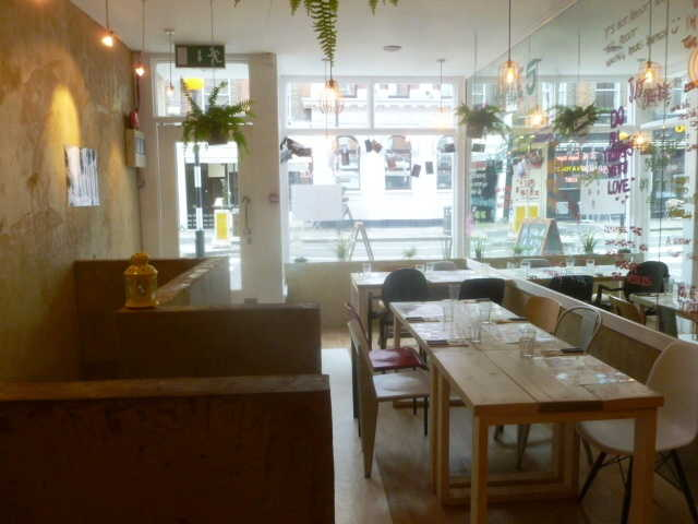 Attractive Licensed Restaurant for sale in South London for sale