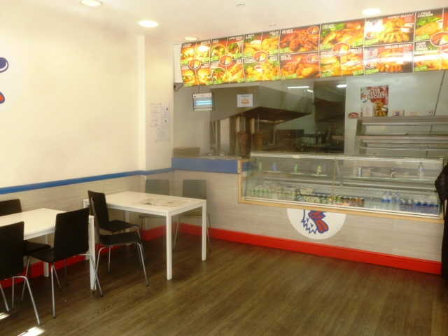 New Fitted Chicken, Kebabs and Chips for sale in Sutton, Surrey for sale