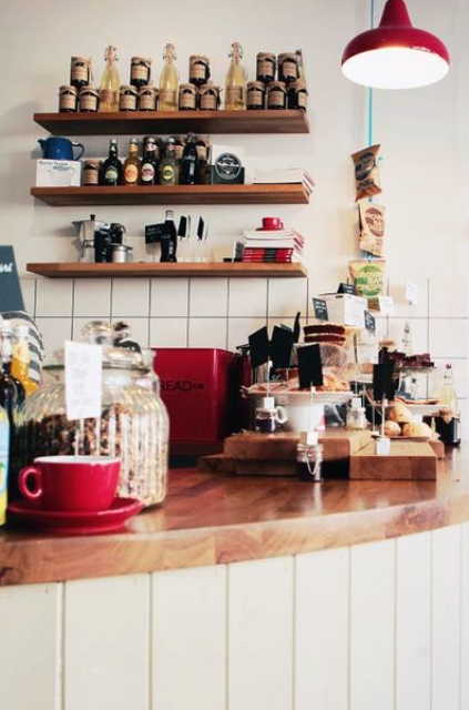 Coffee Shop and Tea Room in South London For Sale