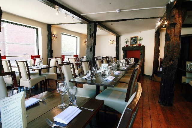 Most Attractive Olde Worlde Licensed Indian Restaurant for sale in Kent for sale