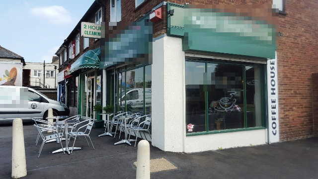 Coffee Shop for sale in Essex