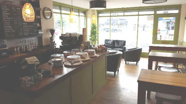 Most Attractive Fully Equipped Coffee Shop for sale in Hornchurch, Essex for sale