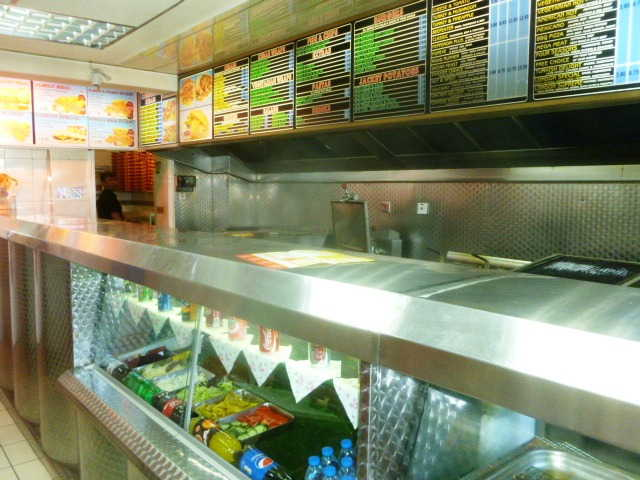 Pizzas, Kebabs, Chicken, Burgers (Takeaway and Delivery) for sale in Croydon, Surrey for sale