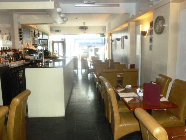 Attractive and Well Fitted Licensed Restaurant for sale in Broadstairs, Kent for sale