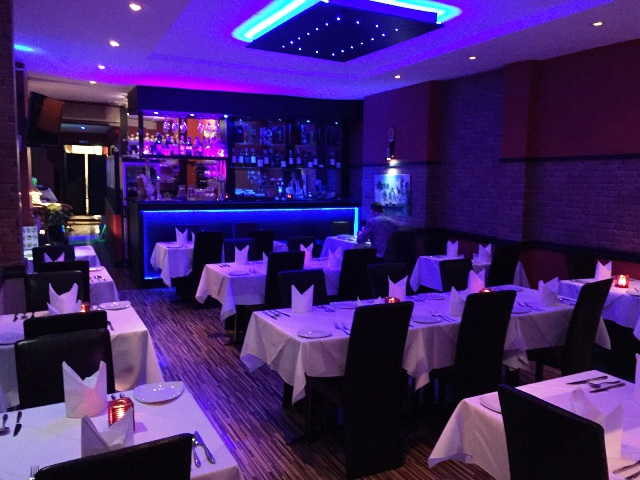 Superbly Fitted Licensed Restaurant for sale in Middlesex for sale