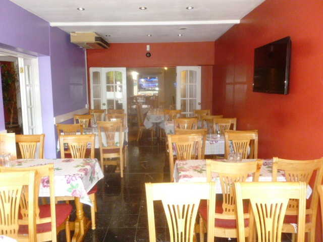 Spacious and Well Equipped Licensed Restaurant for sale in Hounslow for sale