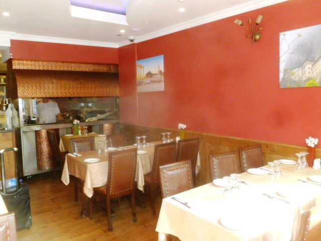 Turkish Restaurant in Crawley For Sale