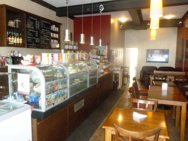 Sell a Coffee Shop and Sandwich Bar in Surrey For Sale