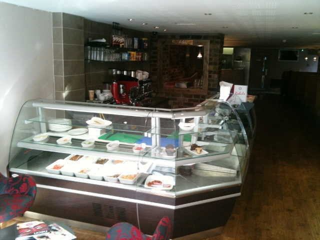 Well Equipped Indian Restaurant for sale in Northampton, Northamptonshire for sale