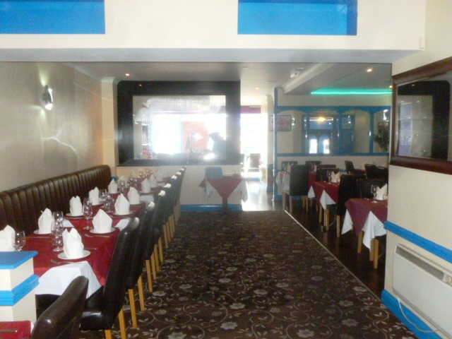 Attractive Well Fitted and Spacious Licensed Restaurant for sale in East Grinstead, West Sussex for sale