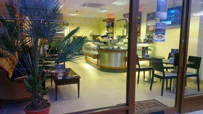 Sandwich Bar, Coffee Shop and Cafe in Middlesex For Sale