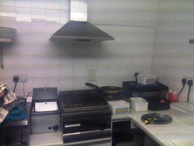 Sandwich Bar/Caf� in Kettering For Sale