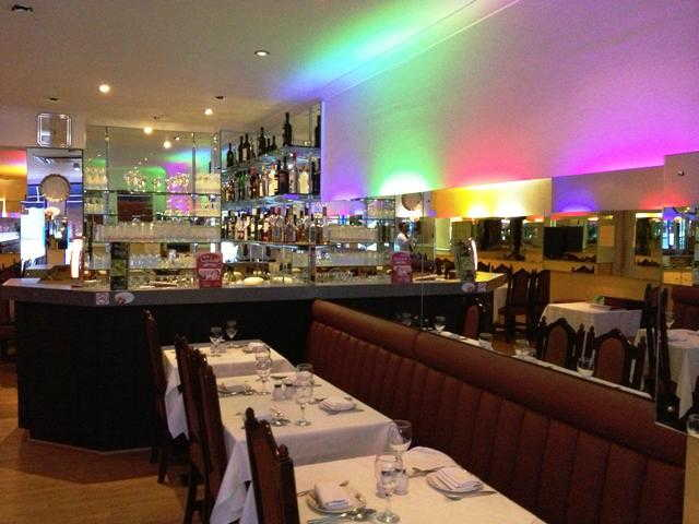 Indian Restaurant and Takeaway in Kilburn For Sale