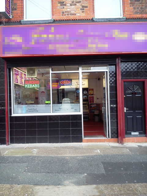 Fish & Chip Shop and Takeaway in Merseyside For Sale