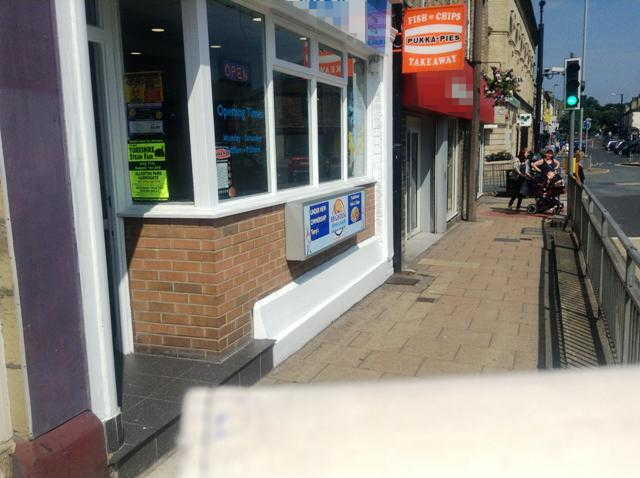 Fish & Chip Shop, Takeaway and Restaurant for sale in West Yorkshire