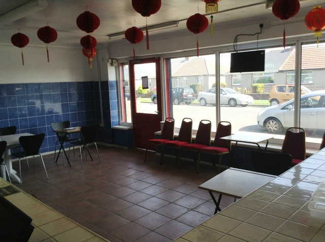 Empty Premises with We Understand A3 Use Terrific Potential To Re-establish As Hot Food Takeaway for sale in Tredegar, South Wales for sale