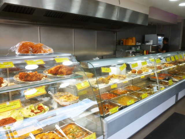 Fully Equipped Indian Hot and Cold Food Takeaway Plus Small Restaurant Area for sale in Surrey for sale