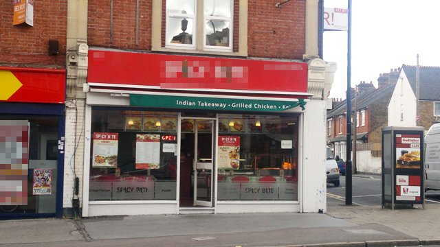 Italian Takeaway and Delivery in Hertfordshire For Sale