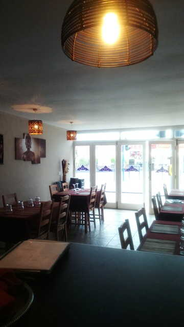 Licensed Restaurant for sale in Suffolk for sale