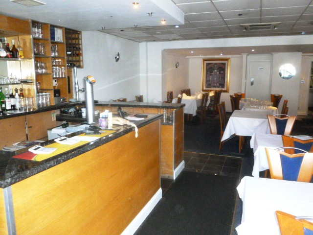 Attractive Licensed Restaurant for sale in Surrey for sale