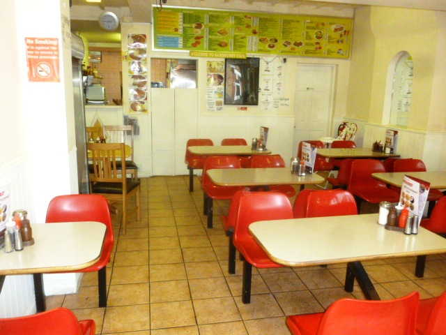 Cafe Restaurant in Catford For Sale
