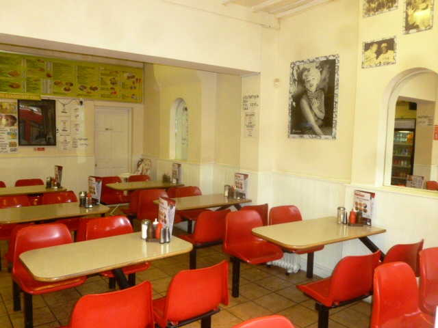 Sell a Cafe Restaurant in Catford For Sale