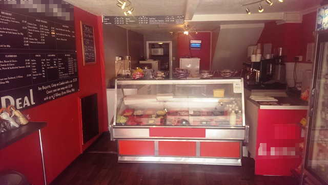 Well Established Sandwich Bar A1 Use for sale in Herefordshire for sale