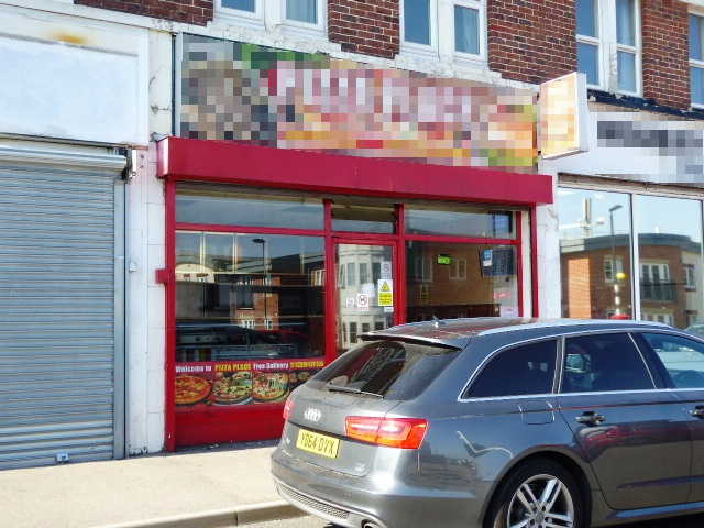 Pizza Takeaway and Kebab Shop with Delivery in Hampshire For Sale