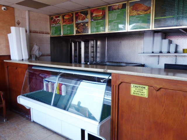 Pizza Takeaway and Kebab Shop with Delivery for sale in Hampshire
